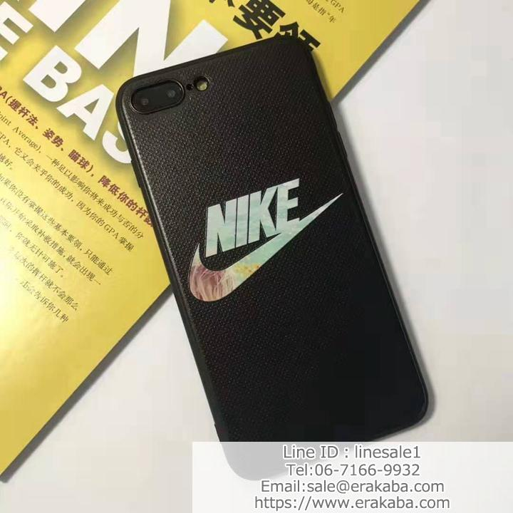 NIKE iPHONE 11 PROケース 個性夜光
