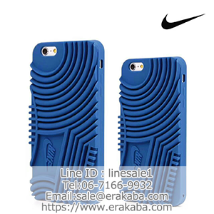 Nike Air Force I iPhone7 case